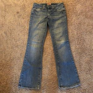 No Boundaries Jeans - Size 3 (juniors)